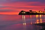 CA - Ledbetter Point Sunset 2
