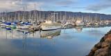 SB Harbor - Afternoon 2