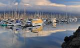 CA - Santa Barbara Harbor 9