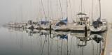 CA - Santa Barbara Harbor 5