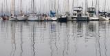 CA - Santa Barbara Harbor 7