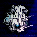 Blues Music Awards -- May 2009