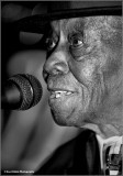 Pinetop Perkins - December 2010