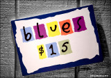 Blues Bits - January 2011