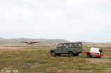 Carcass Island Airport