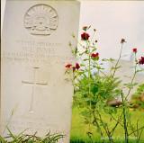 Kranji War Cemeteries