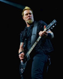 Jimmy Hetfield Metallica
