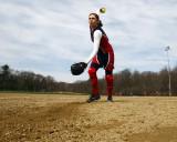 Softball Ace