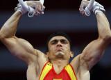 Tyson Cup Gymnastics