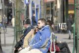 52 - Les amoureux des bancs publics