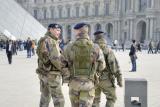 64 - La patrouille