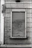 November 13th - Alley Door
