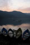 Phewa Tal lake, Pokhara