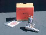 Tom Ridley - J.Oliver Tiger Major 2 (production of all engines taken over from John Oliver)
