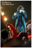 X Japan concert in Hong Kong (Jan 16, 2009)