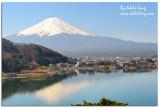 Izu, Hakone, Fujigoko, Kofu, Japan (Apr 2009)