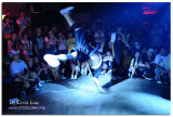 OTS On The Stage (street dancing competition)