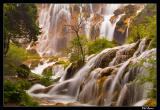 Dreamland - Waterfalls in Jiuzhaigou Valley