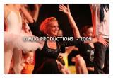 Ballerino - Show 21-22-23/05/2009