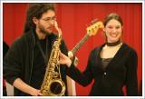 Midi Jazz @ Conservatoire de Bruxelles
