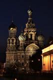 St. Petersburg 2009