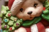 Nina's Bear  December 3, 2005