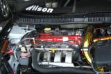 Sorted Performance/Dodge STR-4