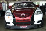 Tindol Motorsports/Mazda 6