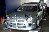 King Rat Motorsports/Dodge STR-4