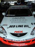RealTime Racing/Acura RSX
