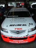 RealTime Racing/Acura TSX