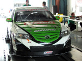 Mazdaspeed/Mazda 6