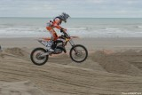Beach Cross Berck 2012 - Les essais MOTOS