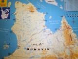 Premier voyage au Nunavik en juillet 2003