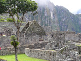 It as amazing to wonder how the Inca's managed to build all this up here, so long ago