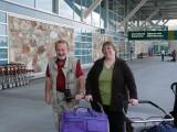 Jim and Lynda, Worldwide Explorers set off again...