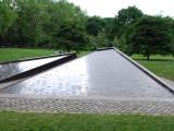 Canada Memorial in Green Park