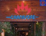 The Carnivore - Jamie's birthday dinner was here