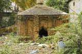 Tipu Tipu's mausoleum.  He was Zanzibar's most infamous slave trader
