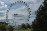British Airway's London  Eye