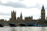 The Houses of Parliament & Big Ben