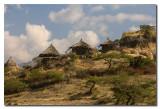 Chozas -  Huts