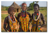Tribus Valle Omo  -  Omo Valley Tribes