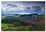 Paisaje Frances - French Landscape