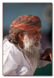 Omani en el puerto de Masirah - Omani man in the por of Masirah