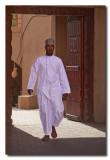 Omani en Nizwa - Omani in Nizwa
