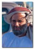 Omani en el Puerto de Masirah - Omani in the port of Masirah