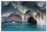 Catedral de Marmol  -  Marble Cathedral