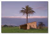Choza de labrador  -  Farmer's hut