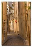 Calle en Aviñon   -   Avignon street
